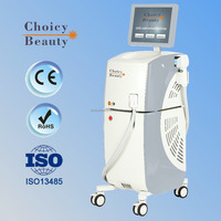 Maquina Hair Removal Depilacion Laser High Power Laser Diode 810nm