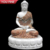 Large Outdoor Decorative Marble Buddha Statues for Sale