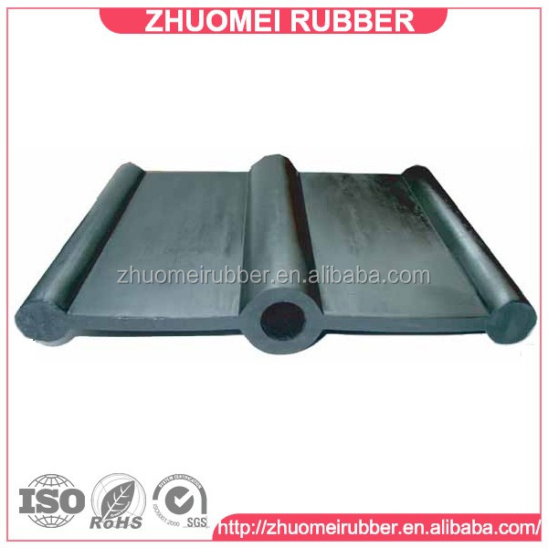Swellable Rubber Water Stop for Concrete Structures