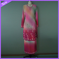 Wholesale New Design Modest Muslim Clothing Islamic Clothing