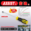 The Most Famous design in Chana factory multifunction pockett1 t2 t3 t4 torx screwdriver,screw driver