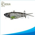 CS002 MASK S VIBES Soft Plastics Fishing Vibe Lure Blade soft vibe lures