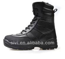 2014 new model military tactical shoes army boots for sale