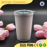 Popular Plastic dessert cups making machine manufacture in China