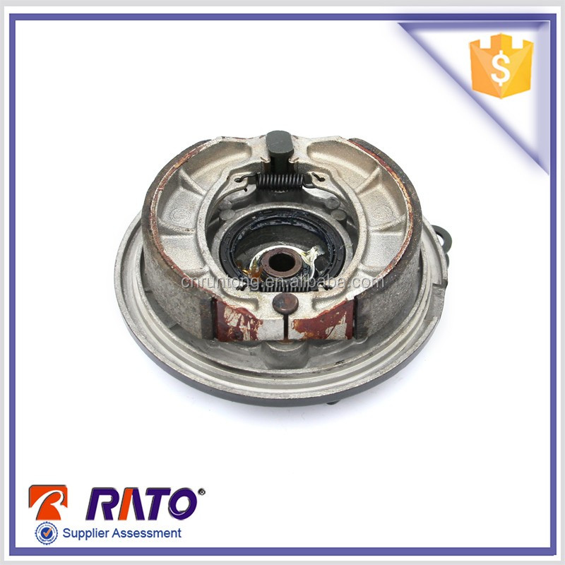 10 holes hot sale factory price motorcycle wheel brake assembly made in China