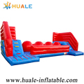 Hot sale inflatable wipeout game,inflatable sport games for sale