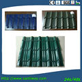 supply steel metal roof tile sheet/ plate