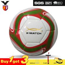 b093745ff9 Treinador da equipe de futebol mini futebol Personalizar O tamanho da bola  de futebol 5 4