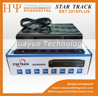 HOT sale HD satellite receiver STAR TRACK SRT 2016PLUS,AZAMERICA S930A,AZAMERICA S1001