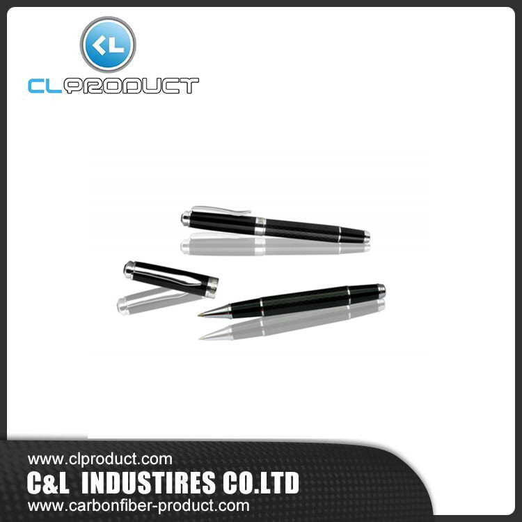 More luxury carbon fiber pen