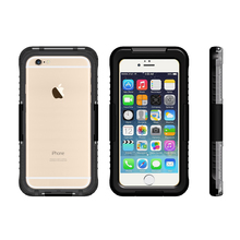 Full Body Sealed Waterproof Case Cover with Touch Responsive For iPhone 5 / 5s / SE / 6 / 6s / 6Plus / 6s Plus / 7 / 7Plus