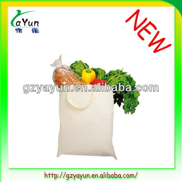 2016 new style road cotton flour for sale string bag