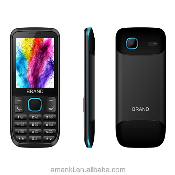 Amanki Factory High Quality CDMA GSM Unlocked Used Mobile Phone