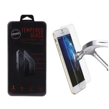 Screen Protector REAL PREMIUM Film guard clear Tempered Glass for iPhone 6 4,7