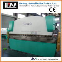 advanced configuration bending machine tool