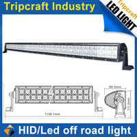 NEW PRODUCT 240W dual row straight light bar, offroad led light bar,41 inch light bar cover 4x4