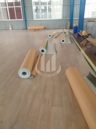 China Best Price Superior Quality Kindergarten Vinyl Rolls PVC Flooring