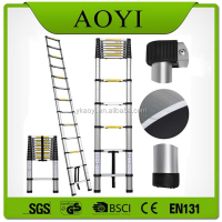Best price for ladders 13-step telescopic ladder telescopic ladder parts