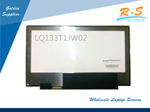 NEW LQ133T1JW02 Laptop LCD Screen LED Display for ACER S7-392 WXGA 2560*1440
