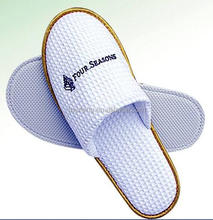 Terry Towel Hotel Disposable Man Slipper