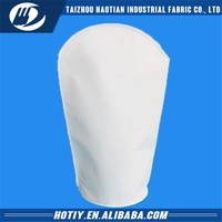 Promotional top quality pp 100 micron liquid filter bag