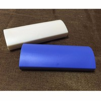 High Quality Folding Eyeglasses Case Magnetic Eyeglasses Holder
