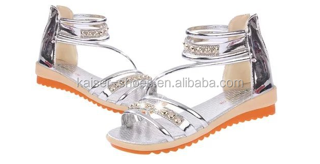 KASali-051 2016 fashion sandals shoes women flat shoes; cheap casual walking shoes; ladies belly shoes women jelly shoes