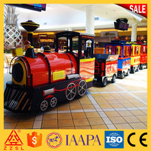 automatic outdoor lighted christmas train with long life