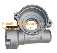 aluminum casting for spare parts