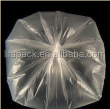 HDPE fruit and vegetable bags on roll of manufacturer