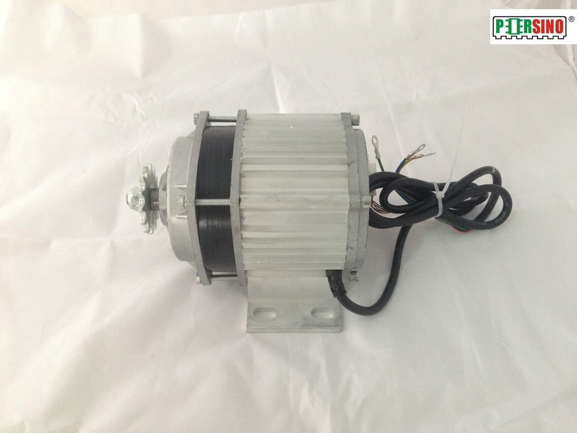 electric bicycle /scooter 36v400w brushless dc motor controller trade assurance