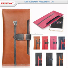 gentleman leather mobile phone case cover for lenovo vibe zuk z c k 2 3 4 5 pro plus