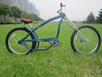 chopper bike from top 10 bicycle manufacturers