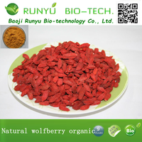 2017 Pure natural organic goji berry wolfberry extract