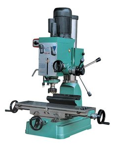 ZX-40 Nomarl gear type Milling and drilling Machine