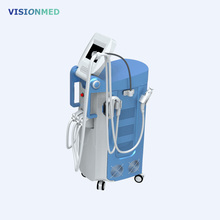 Effective skin rejuvenation weight loss super hair removal laser