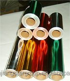 aluminum foil roll/large rolls of aluminum foil/hair salon foil roll with dispenser
