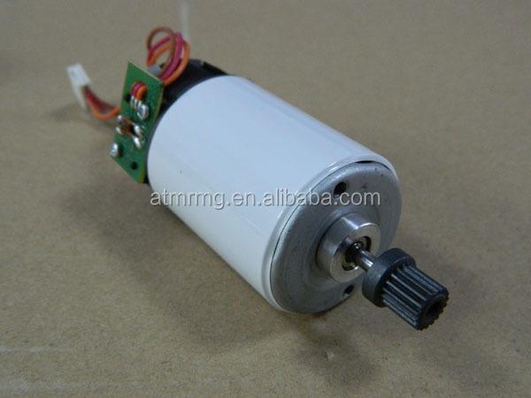 Atm Amchine 998 0911811 Imcrw Mcrw Motor Ncr Spare Parts
