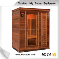 Best Price Sauna Foldable Far Infrared Sauna Cabin