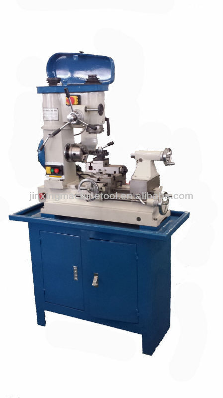 Combination Metal Lathe/Milling Machine