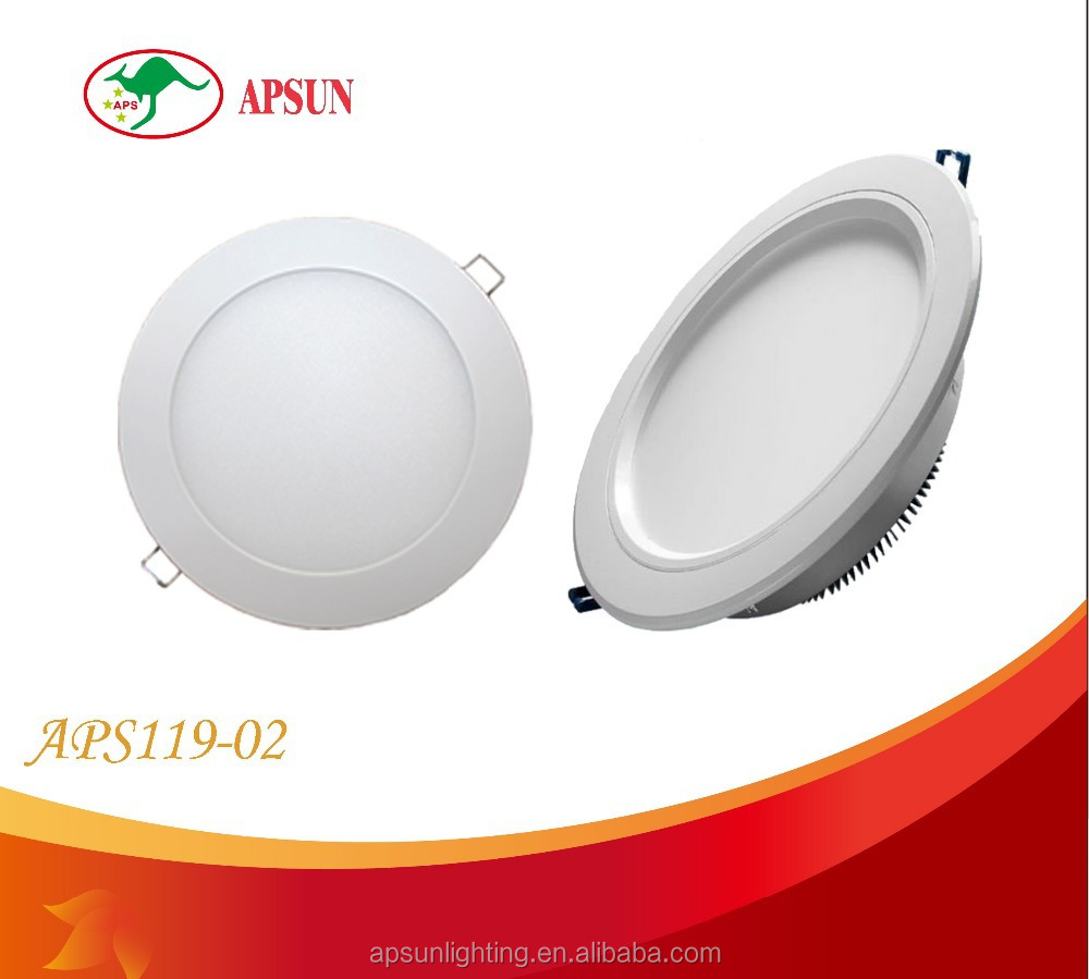hot sale 3/4/6/8 inch LED <strong>downlight</strong>