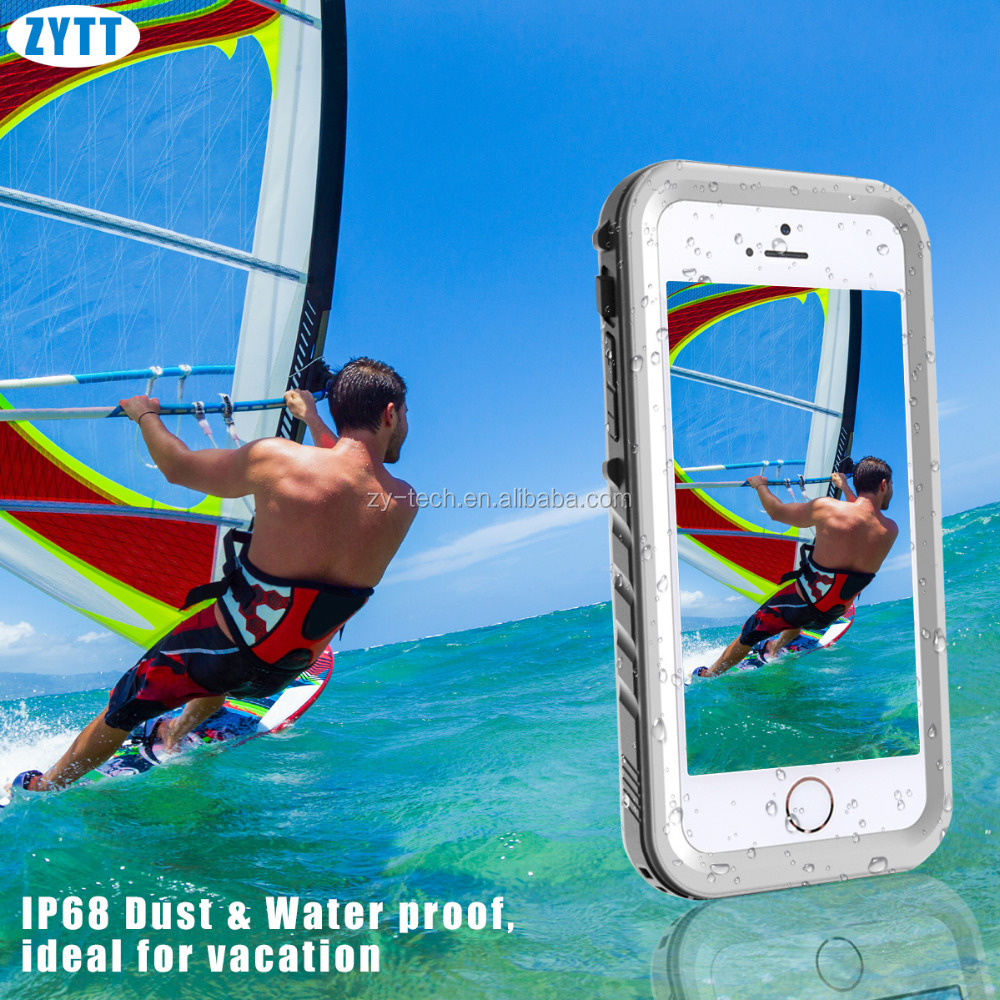 100% Waterproof case for iPhone 5, high quality mobile phone case for iphone 5 case manufacturer wholesale for iphone 5
