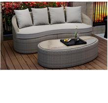 2017 Trade Assurance Spring Sale All weather outdoor indonesia sofa set furniture