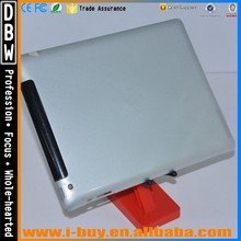 100% Original Back Cover Housing Battery Door Cover Case For iPad 3 3nd 3G Wifi Version Replacement Parts
