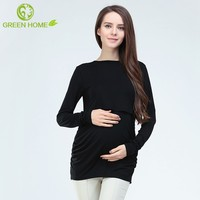 plus size cotton eco friend xxl maternity clothes