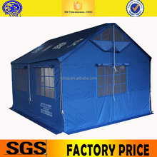Medical equipments kids tent and sleeping bag set