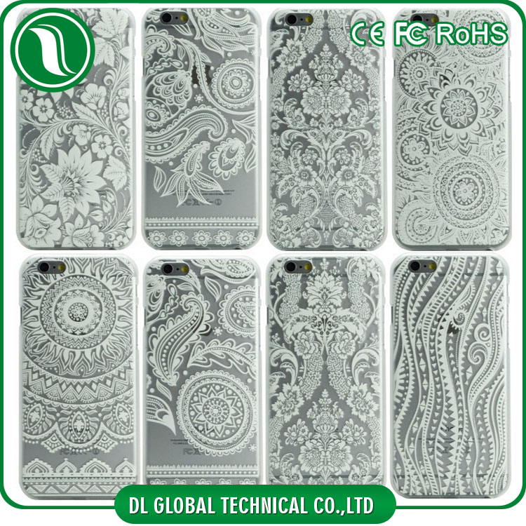hot new products 2016 Matte Hard PC totem designs mobile phones covers for iphone 5 case