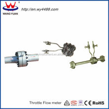 WPLG Series Throttle water Flow meter