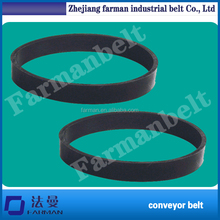 Flat Belt Rubber Conveyor,All Kinds Rubber Conveyor Belt,flat cutted v belt non-tooth v-belt laminated v belts