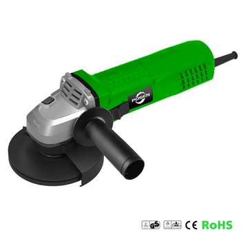 1100W 125mm Electric Angle grinder